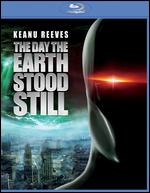The Day the Earth Stood Still [Blu-ray] - Scott Derrickson