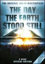 The Day the Earth Stood Still [Special Edition] [2 Discs]