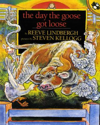The Day the Goose Got Loose - Lindbergh, Reeve