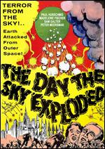 The Day the Sky Exploded - Paolo Heusch