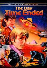 The Day Time Ended - John Cardos