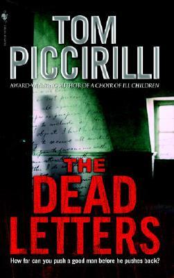 The Dead Letters - Piccirilli, Tom