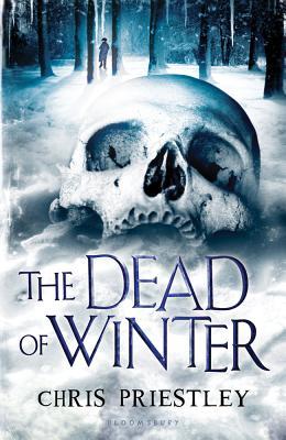 The Dead of Winter - Priestley, Chris