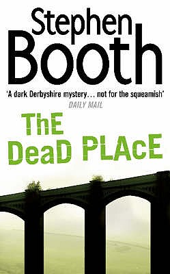 The Dead Place - Booth, Stephen