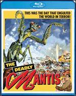 The Deadly Mantis [Blu-ray]