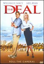 The Deal - Steven Schachter