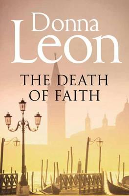 The Death of Faith - Leon, Donna