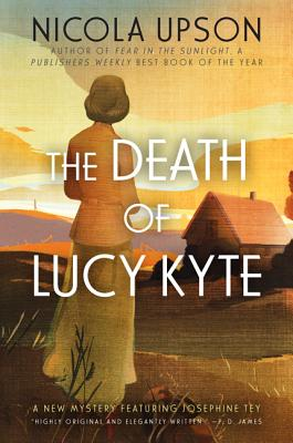 The Death of Lucy Kyte - Upson, Nicola