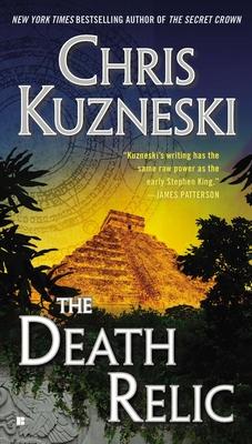 The Death Relic - Kuzneski, Chris