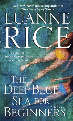 The Deep Blue Sea for Beginners - Rice, Luanne