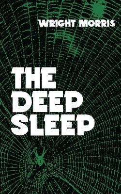 The Deep Sleep - Morris, Wright