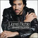 The Definitive Collection [Australia 2 CD] - Lionel Richie