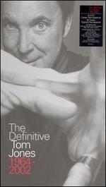 The Definitive Tom Jones 1964-2002 [Box Set]