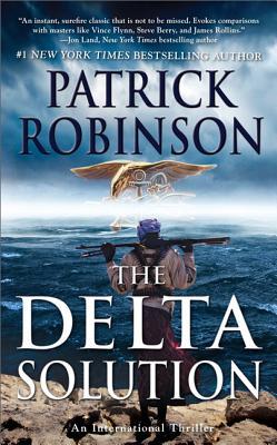 The Delta Solution - Robinson, Patrick