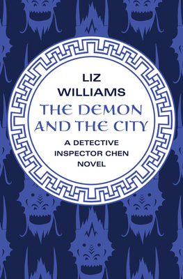 The Demon and the City - Williams, Liz
