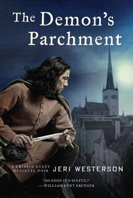 The Demon's Parchment: A Medieval Noir - Westerson, Jeri