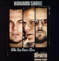 The Departed [Original Score] - Howard Shore