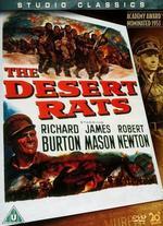 The Derert Rats