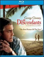 The Descendants [Blu-ray] - Alexander Payne