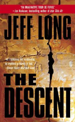 The Descent - Long, Jeff