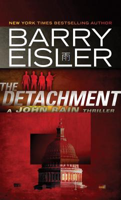 The Detachment - Eisler, Barry