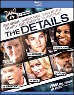 The Details [Blu-ray] - Jacob Aaron Estes