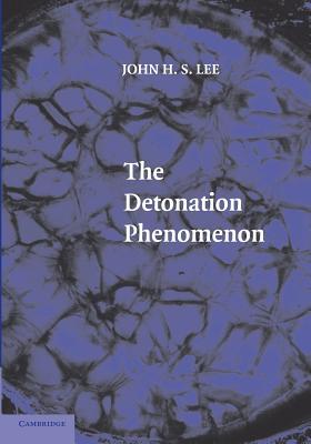 The Detonation Phenomenon - Lee, John H. S.