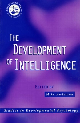 The Development of Intelligence - Anderson, Mike (Editor)