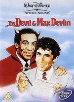 The Devil and Max Devlin - Steven Hilliard Stern