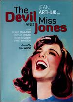 The Devil and Miss Jones - Sam Wood