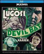 The Devil Bat [Blu-ray]