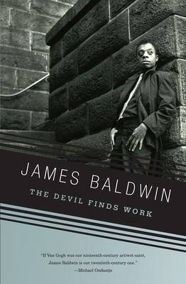 The Devil Finds Work - Baldwin, James, PhD