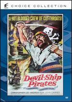 The Devil-Ship Pirates