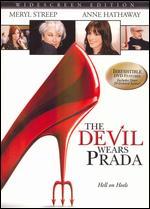 The Devil Wears Prada [WS] - David Frankel