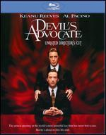 The Devil's Advocate [Unrated Director's Cut] [Blu-ray]
