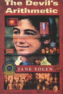 The Devil's Arithmetic - Yolen, Jane