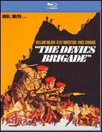 The Devil's Brigade [Blu-ray]
