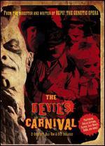 The Devil's Carnival [Blu-ray]