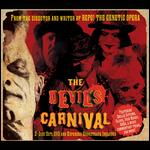 The Devil's Carnival - Darren Lynn Bousman