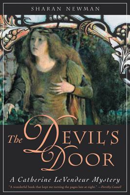 The Devil's Door - Newman, Sharan