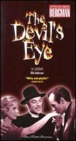 The Devil's Eye - Ingmar Bergman
