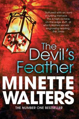 The Devil's Feather - Walters, Minette