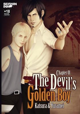 The Devil's Golden Boy Ch1 - Yuramei (Illustrator), and Katsura