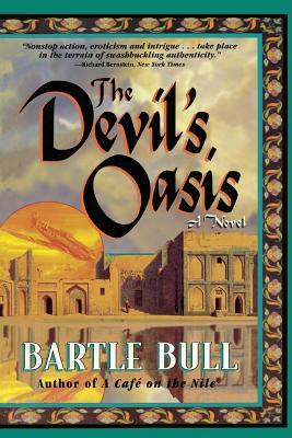 The Devil's Oasis - Bull, Bartle