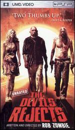 The Devil's Rejects [UMD]