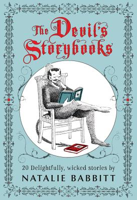 The Devil's Storybooks -
