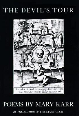 The Devil's Tour - Karr, Mary