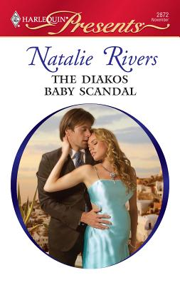 The Diakos Baby Scandal - Rivers, Natalie