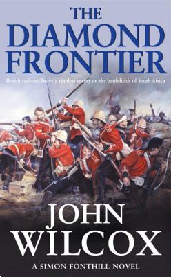 The Diamond Frontier - Wilcox, John