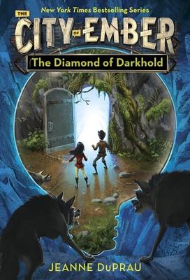 The Diamond of Darkhold - DuPrau, Jeanne